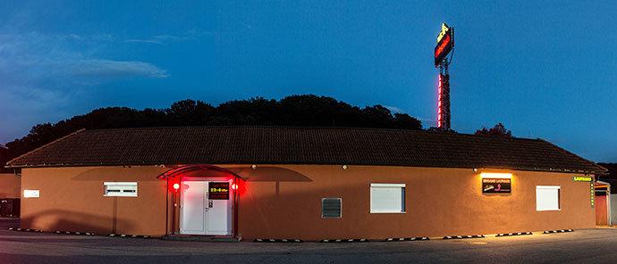 Laufhaus Ablauf - Laufhaus Niederösterreich